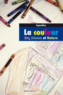 Couleur : Art, Science et Nature