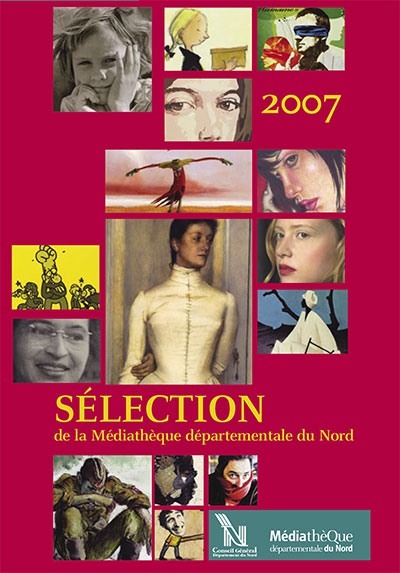 SELECTION 2007-1-4003