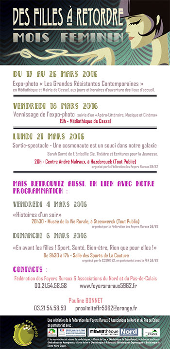 Rencontres wormhout