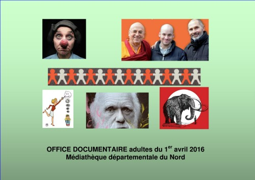office documentaire adulte avril 2016 couv500