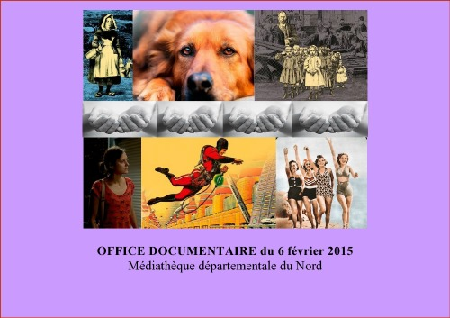 office documentaire fevrier 2015