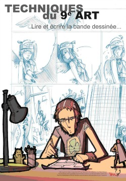 bande dessinee 9e art
