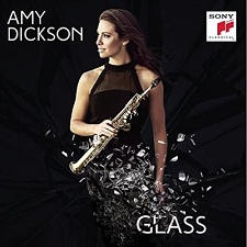 Philip GLASS, Amy DICKSON
