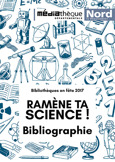 Bibliographie Science 2017 400