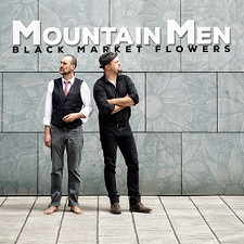 Black market flowers de Mountain Men